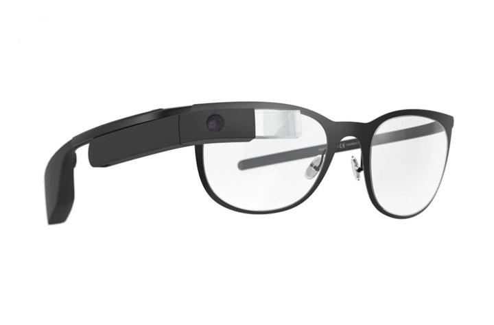 نظارات غوغل الذكية
