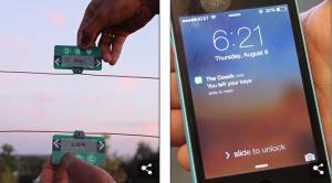 هاتف بدون بطارية