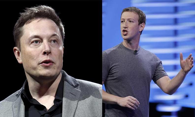سجال بين عمالقة التكنولوجيا حول نهاية العالم بسبب الذكاء الاصطناعي