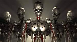 الروبوتات الفتاكة