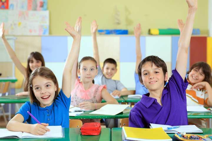 ثماني خطوات سهلة لجعل المدرسة تجربة مُميزة لطفلك