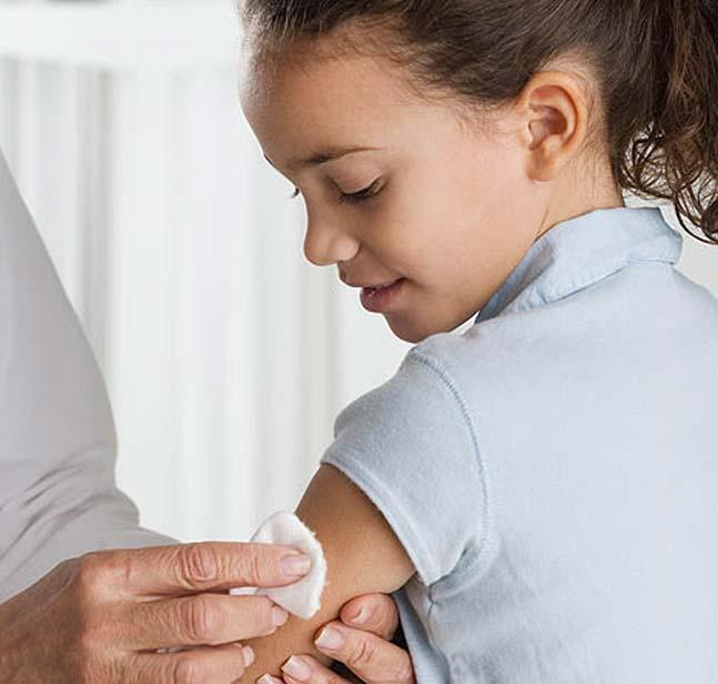 عشرة مفاهيم مغلوطة عن اللقاحات