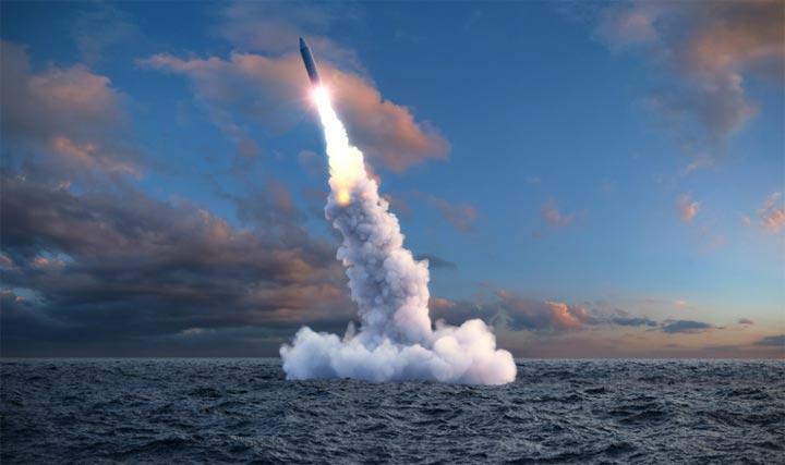 """روسيا تعلن رسميا عن سلاح """"جاثم في قعر البحر"""""""