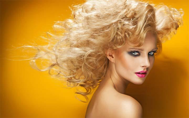 شعرك … متى يحتاج إلى الغسل ؟