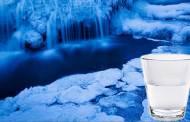ماء سائل عند حرارة أقل من 40 تحت الصفر
