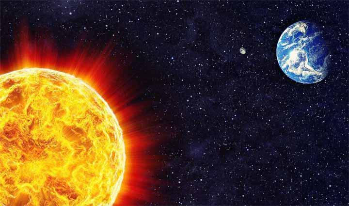 الأرض بانتظار عصر جليدي مصغر