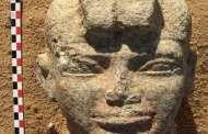 """الكشف عن هوية تمثال """"محبوب الإله رع"""""""