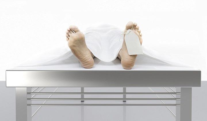 قدرتنا على شم رائحة الموت قد تنقذ الأرواح