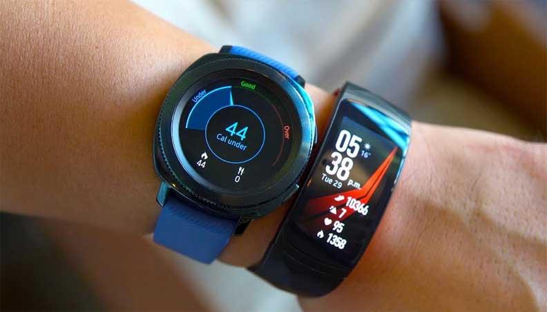 تقنية جديدة من سامسونغ لقياس ضغط الدم