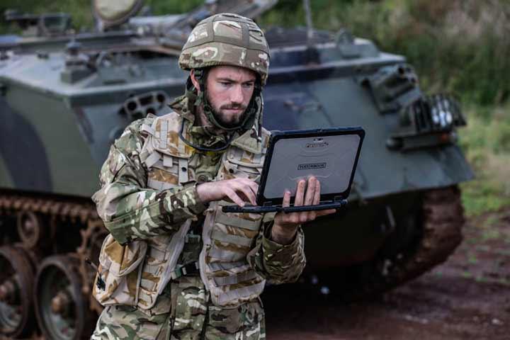 حاسوب جبار للعسكريين والقوات الخاصة من باناسونيك