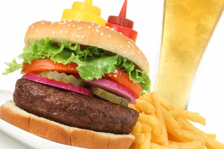 الدهون المتحولة .. خطر مضاعف على صحة القلب