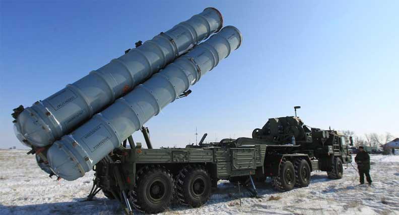 """كبير المصممين الروس يكشف عن تفاصيل تصميم """"أس – 500"""""""