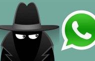"""تطبيق """"جاسوس"""" ينتهك خصوصية مستخدمي واتس آب"""