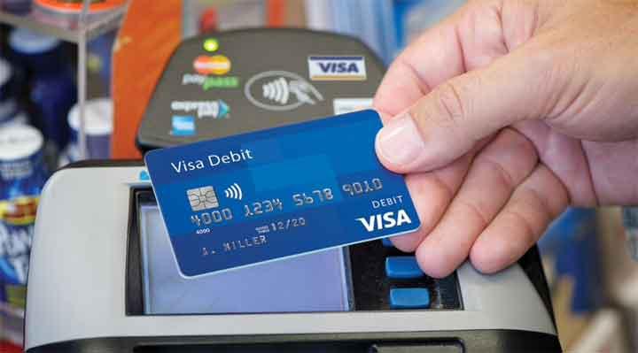 كيف يمكن سرقة أموالك من بطاقات الإئتمان وأنت تسير في الشارع؟