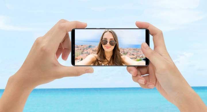 هواتف لديها أفضل كاميرات أمامية