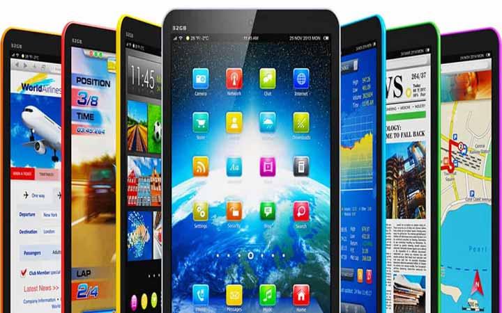 قائمة بأفضل الهواتف في الأسواق