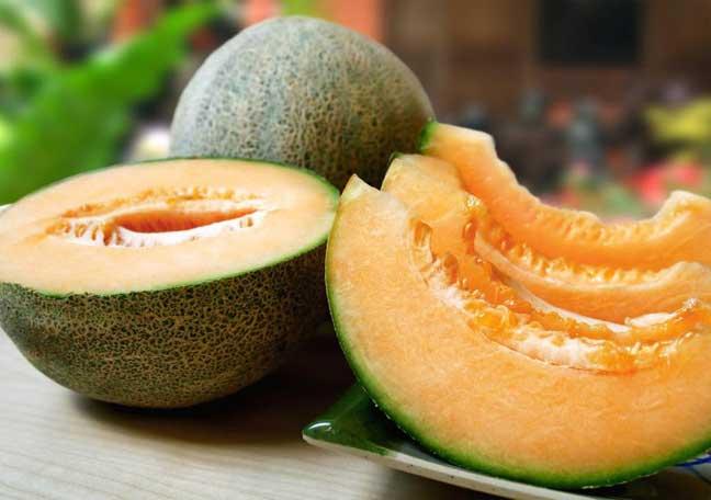 فوائد وأضرار البطيخ الأصفر الصحية