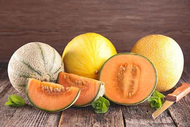 فوائد البطيخ الأصفر للرجيم