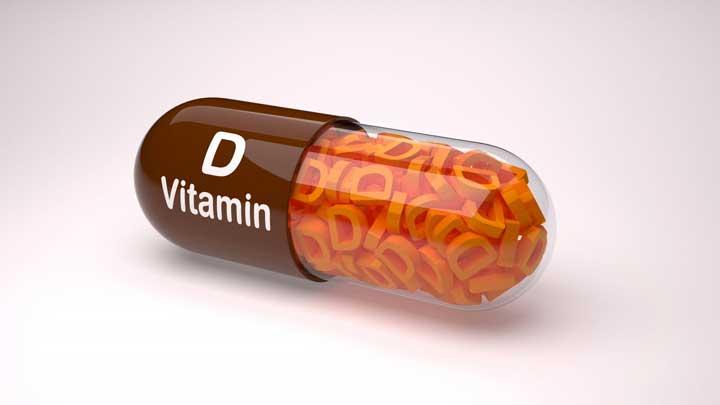 أعراض رئيسية تحذر من نقص فيتامين (د) في الجسم