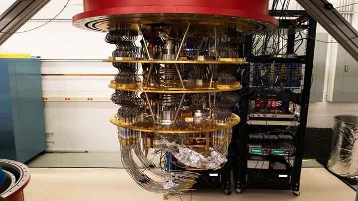 شركة روسية تنتج أول حاسوب كمي اختباري بحلول عام 2024