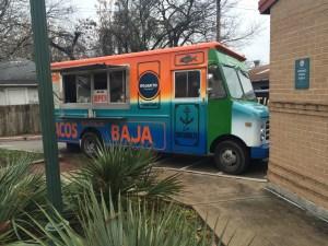 One of my new favorite trucks: Rosarito's