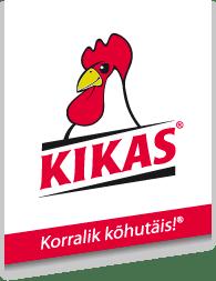 Kikas