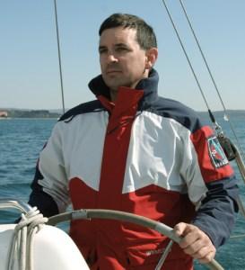 Taru Segelsport Volker Justh