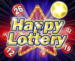 happy lottery