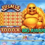 Daftar Judi Slot Game Fu Lai Le Hadiah Besar