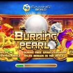 Panduan Lengkap Bermain Slot Burning Pearl Joker123