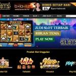 Situs Judi Slot Fafa Vivo Joker123 Terbaik Terpercaya No 1
