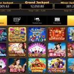 Game Slot Play1628 Dengan Grand Jackpot Terbesar