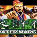 Game Slot Gratis Water Margin Langsung Main
