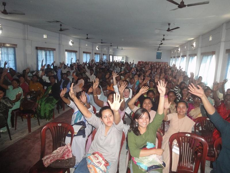 Honduran Zamorano University Students promoted solidarity with Indian students (6/6)