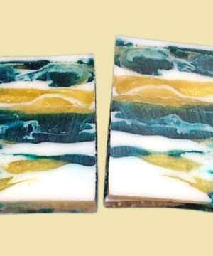 Jade Scented Soap Bar