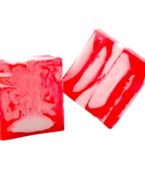 Spiced Red Tea Scented Soap Bar