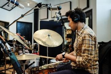 Tarun Balani Recording Session -39
