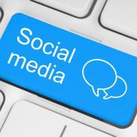 Convince leaders on social media