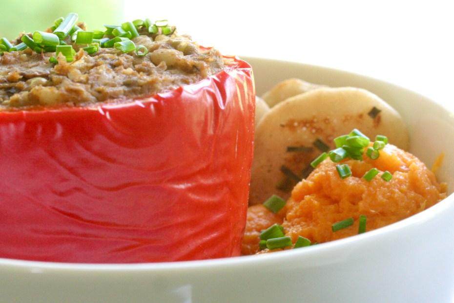 Vegetarian Haggis