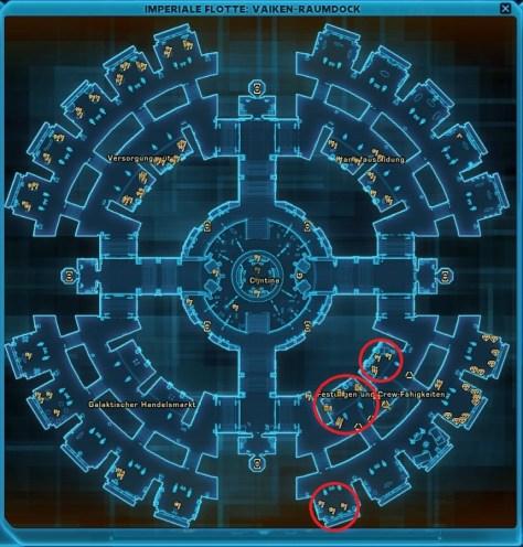 Stronghold Händler Imperium