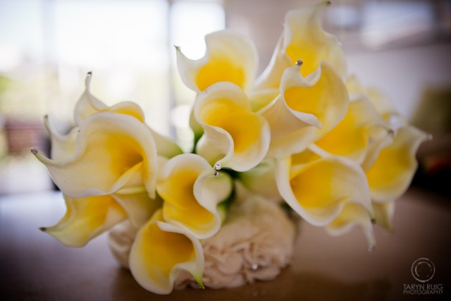 Guides for Brides: Prestige Flowers & Co. Silk Wedding Flowers