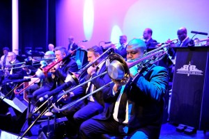 Joseph Clark and The Johannesburg Big Band