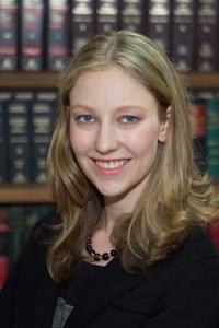 Amanda Tarzwell