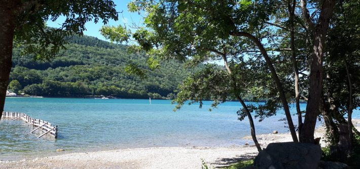 Grand Lac de Laffrey