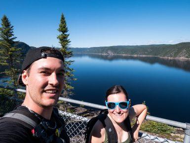 Le Fjord de Saguenay