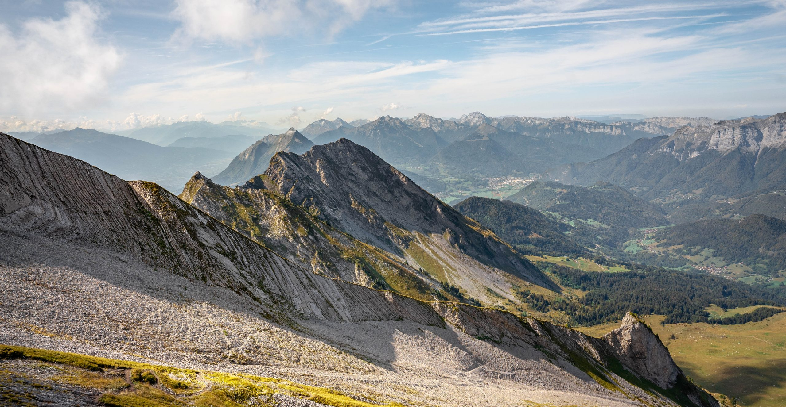 Annecy Mountains : Une terre d'aventure
