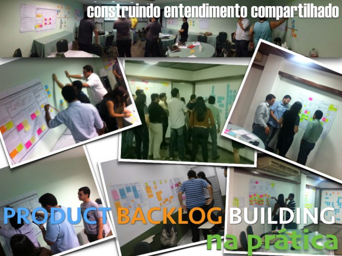 Product Backlog Building [RESUMO].008