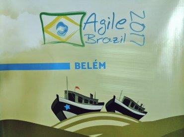 Agile Brazil 2017