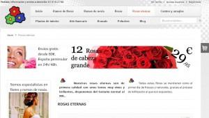 floristerias madrid