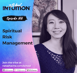 spiritual risk management